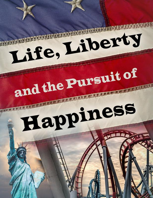pursuit of happiness meaning