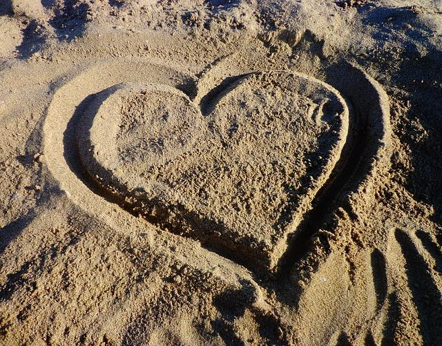 Love Letters In The Sand Anabaptist Resources
